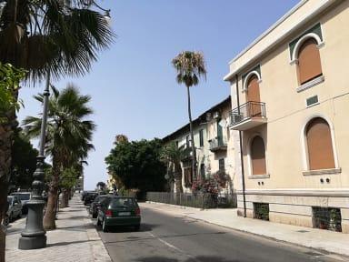 Guest House Via Marinaの写真