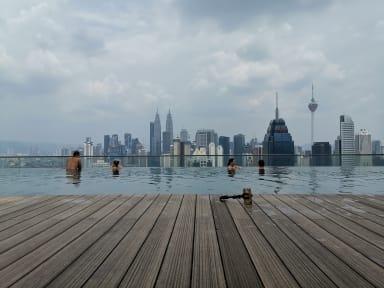 Photos de Sky Pool Kuala Lumpur Hostel