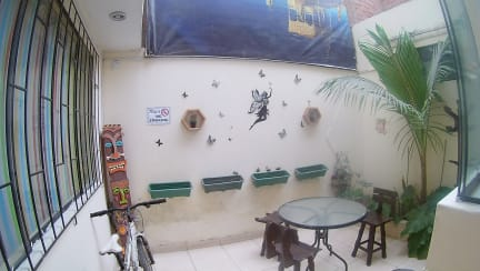 Foto's van Tampu Machi Backpackers Hostel