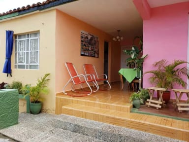 Casa Mery y Yamedysの写真
