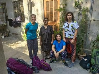 Billeder af Nadya Women Hostel