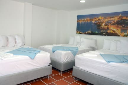 Фотографии Hostal Cartagena De Indias