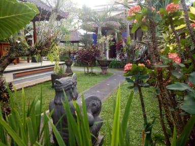 Zdjęcia nagrodzone Suryadina Guesthouse