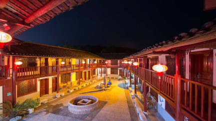 Photos of Yangshuo Dahuwai Camps Hotel