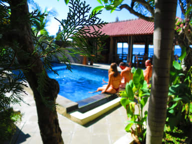 Rising Star Beach Resortの写真