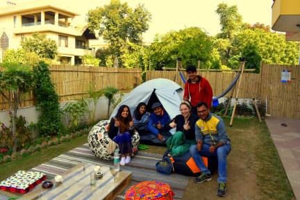 Billeder af Hostel Karwaan Jaipur