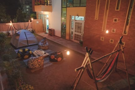 Hostel Karwaan Jaipurの写真