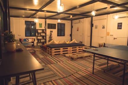 Fotky Hostel Karwaan Jaipur