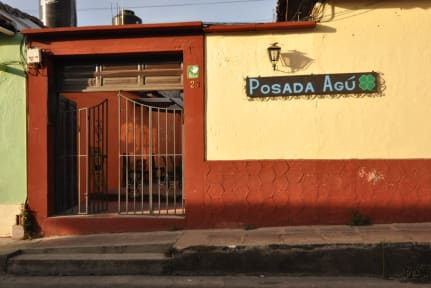 Photos of Posada Agu