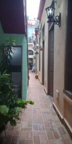 Fotos von Chantal's Hostel