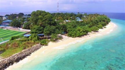 Foto di Explore Island Inn