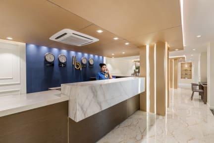 Fotky Hotel Balmi