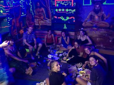 Feel India tesisinden Fotoğraflar