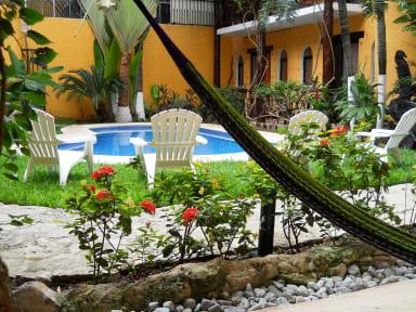 Foto di Hotel Bosque Caribe