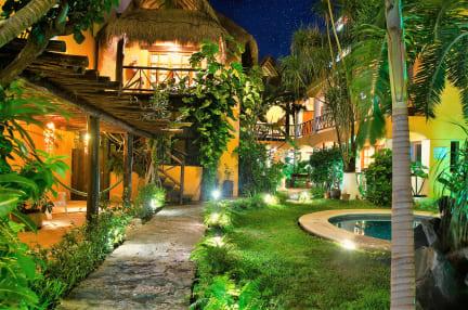 Fotografias de Hotel Bosque Caribe