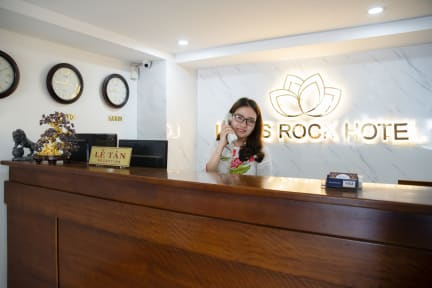 Foton av Lotus Rock Hotel