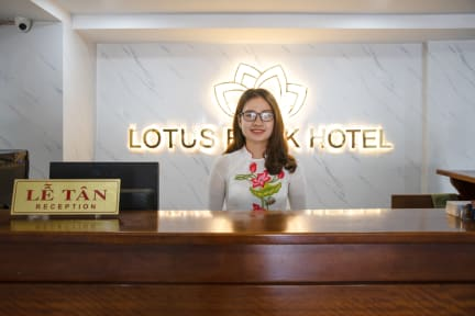Fotos von Lotus Rock Hotel