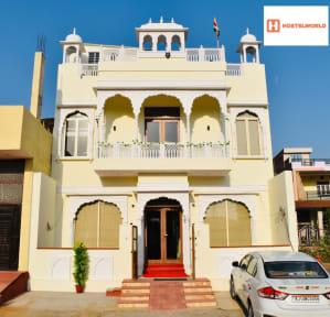 Fotos de Ranthambore Mahal