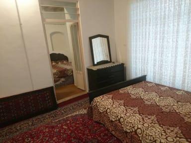 Фотографии Kayhan Ghamsar Residence (باغ کیهان)