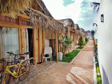 Billeder af Puerto Bamboo