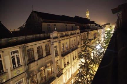Kuvia paikasta: Porto Downtown Hostel