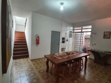 Viçosa Hostelの写真