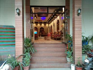 Fotky Rashmi Palace