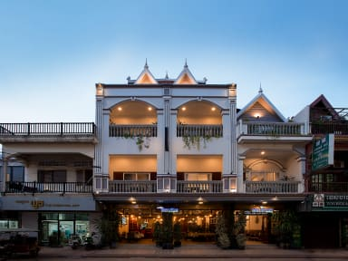 Bilder av Siem Reap City Angkor Boutique
