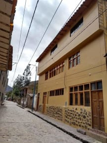 Fotos de Casa Flores Flat Ollantaytambo