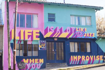 Patagonia Jazz Hostel 2照片