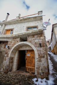 Fotografias de Cappadocia Ennar Cave House