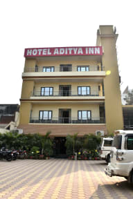 Photos de Hotel Aditya Inn