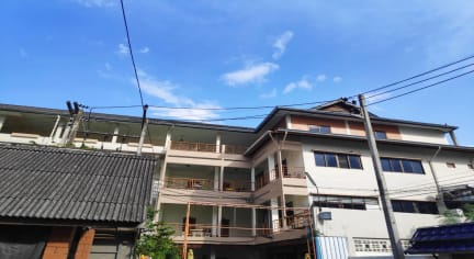 Photos of Phra Sing Guest House