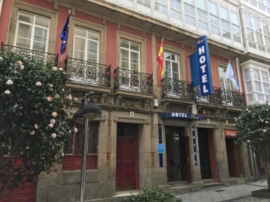 Photos de Hotel Real Ferrol