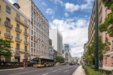 Fotografias de Liberty Hostel Lisbon