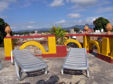 Fotografias de Hostal Fernando y Mayan