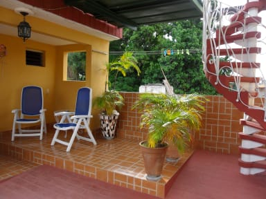 Photos of Hostal Fernando y Mayan