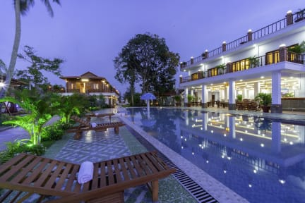 Foto di Serene Resort Phu Quoc