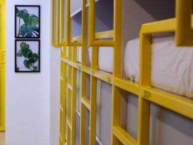 Fotos de Caricia Hostel