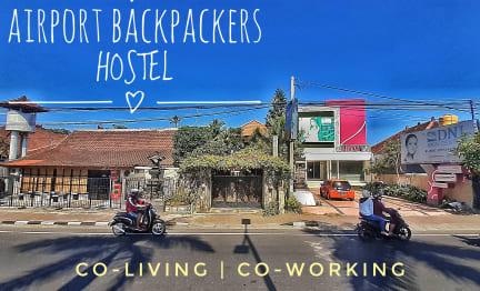 Bilder av Airport Backpackers Hostel