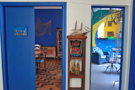 Hostel Maresias do Leme의 사진