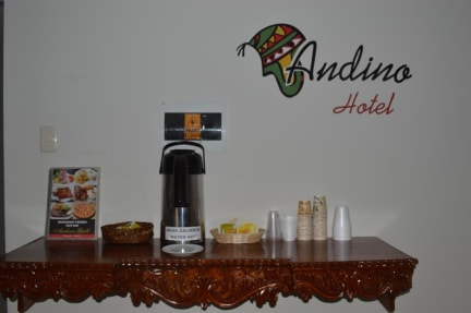 Photos of Andino Hotel