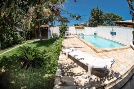 Foto di Búzios Samba Hostel