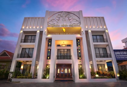 Photos of Memoire Siem Reap Hotel