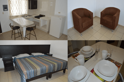 Photos of Departamentos & Suites Villa Teresa