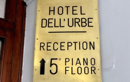 Photos of Hotel Dell'Urbe
