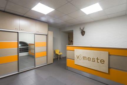 Hostel Vmeste의 사진