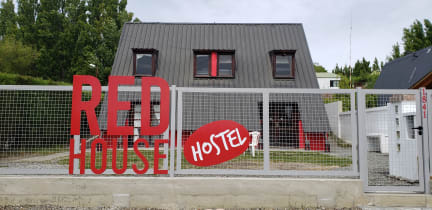 Red House Hostelの写真