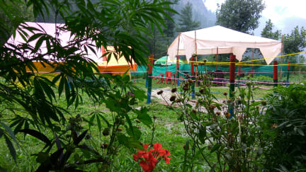 Photos de Highland-Choj Kasol
