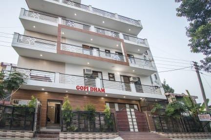 Fotografias de Gopi Dham